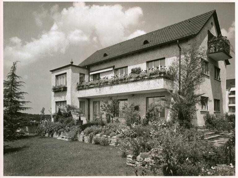 Previev Umbau Einfamilienhaus